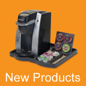 AP Plastics Inc - New Products