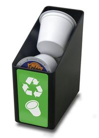 SCB1 Spent Bin for Pods and K-Cup recycling