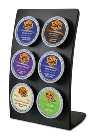 SCF6 - 6 Hole K-Cup® Display